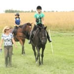 Jezdecký tábor I