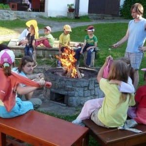 Baby camp