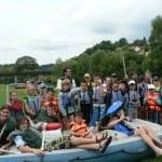 Příměstský tábor - Adventure camp
