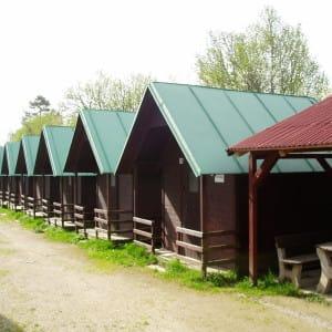 Chatový tábor Slavkov