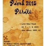 Pávek 2015 – Piráti
