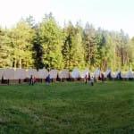 Letní tábor Letopisy Narnie