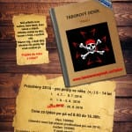 Piráti - příměstský tábor