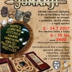 Letní tábor Jumanji