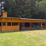 Tábořiště Lomy
