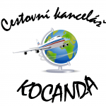 Cestovní kancelář Kocanda