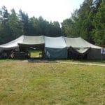 Letní tábor Venango – hra na motivy pevnosti Boyard
