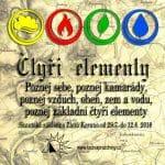 Čtyři elementy