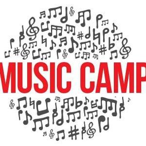 Music Camp (příměstský tábor)