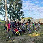 Tábor rodičů s dětmi – Z POHÁDKY DO POHÁDKY 2019