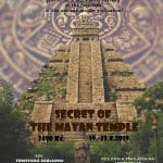 Secret of the Mayan Temple