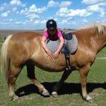 Léto s koňmi – termín: 08. 07. – 12. 07. 2019