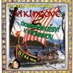 T.O.Ježci z.s. - Letní tábor Vikingové – Dobrodružství v Midgardu 25.7.- 8.8. 2020