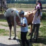 Léto s koňmi - termín: 10. 08. – 14. 08. 2020