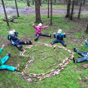 Lesní umění