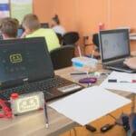 Czechitas příměstský (nejen) IT tábor