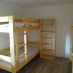 Pokoj pro děti na spaní
